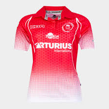 samurai army rugby union 2019 las home s s rugby shirt
