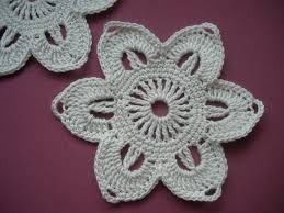 Crochet Patterns For Beginners Step By Step Simple Crochet Pattern Flower Step By Step YouTube