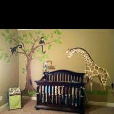 baby boy room themes