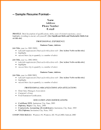Adorable Resume Computer Skills Examples List On 8 How to List Puter Skills  On Resume
