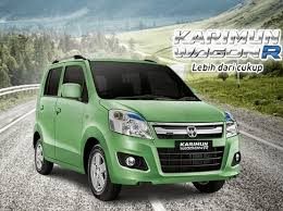 new car launches this yearSuzuki WagonR AMT launched in Indonesia India launch this year