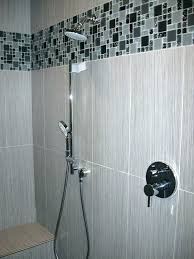 replacing a shower shower heads fix shower head shower head low water pressure fix our new master walk replacing shower tile grout