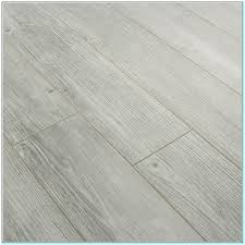 White Laminate Floors