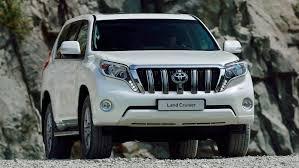 Facts on Toyota Land Cruiser Prado and 2014 GX Lexus