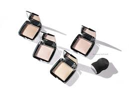 <b>Hourglass</b> Ambient <b>Strobe</b> Lighting Powders - The Beauty Look Book