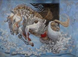 Surreal Paintings 57 Surrealism Paintings By Canadian Artist Heidi Taillefer