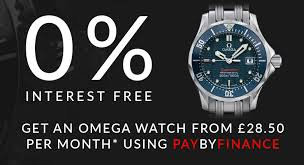 omega watches goldsmiths four years interest credit out more bestselling omega watches