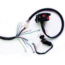 full electrics wiring harness cdi coil cc cc cc atv quad we welcome you to contact us via to ask for discounts if ordered over 5pcs full electrics wiring harness cdi coil 150cc 200cc 250cc