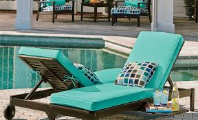 Quality patio furniture cushions are integral parts of patio