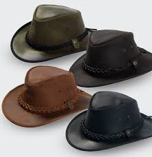 home men hats and caps brisbane leather hat