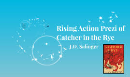 conclusion presentation of the catcher in the rye by gilbert catcher in the rye