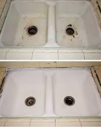 PKB Reglazing Review  A Proud Family Business  Splash Magazines Reglazing Kitchen Sink