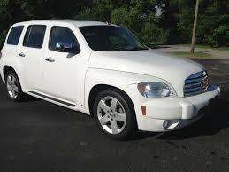 Auto Credit Inc .: 2006 Chevrolet Hhr LT 4d Utility - Paducah, KY