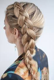Braided Hairstyles For Long Hair 27 Best 24 Stylish Side Braid Hairstyles For Long Hair