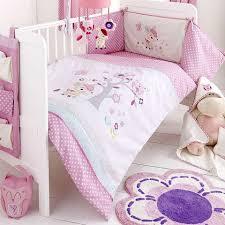 darling deer nursery cot bed duvet set dunelm