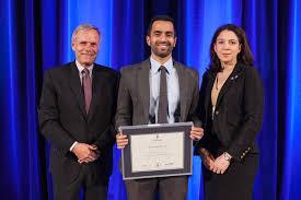 University of Toronto - Alumni Award Recipients
