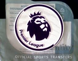 2017-18/19 FA Premier League OFFICIAL SportingiD Player Issue Size Football  Badge Patch
