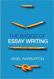 com the basics of essay writing pocket edition volume  the basics of essay writing pocket edition volume 5 1st edition