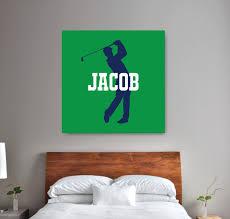 Softball Bedroom Inspirational Design Golf Decor For Home Beautiful Golf Bedroom