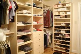 contact us today for a free no obligation in home closet consultation to discuss your walk in closet and home storage needs