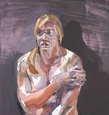 Captain Kate Porter, after Afghanistan - Ben Quilty - QAGOMA Learning