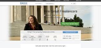how to high paying writing jobs at elance