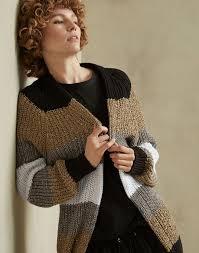 <b>Кардиган</b> (181M8N307016) - Женщина Трикотаж <b>Brunello</b> ...