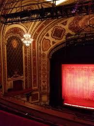 Theatre Interior Picture Of Cadillac Palace Theatre