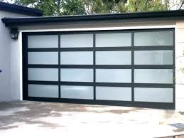 glass garage doors insulated glass garage doors insulated glass garage doors cost overhead insulated