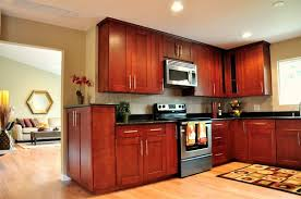 kitchen backsplash cherry cabinets black counter. Kitchen Backsplash Cherry Cabinets Black Counter 56074 Pictures Of Kitchens With And Granite T