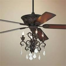 chandelier fan light kit ceiling fan crystal chandelier ceiling fan throughout ceiling fan with chandelier light kit idea