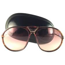 Vintage porsche design sunglasses