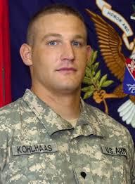 Sgt Adam Job Kohlhaas (1982-2008) - Find A Grave Memorial