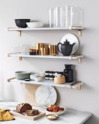 Kitchen Furnishing Kitchen Wall Shelf Ideas Fantastic Kitchen Wall Shelving Ideas