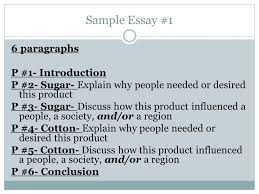 industrial revolution essay conclusion