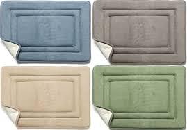 hot 5 94 reg 20 memory foam bath mat free pickup