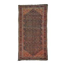 for more images6 3 x11 10 gallery size antique russian hand knotted oriental rug sh30160
