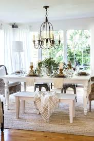 dining tables antique white round dining table set modern formal room sets di