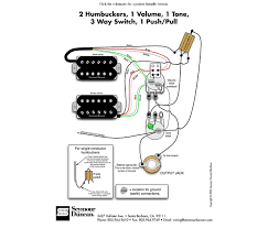 Seymour Duncan Tone Chart 96aa6 Seymour Duncan Wiring Diagrams 1 Volume 1 Push Pull