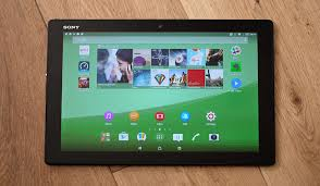 sony z4 tablet. sony xperia z4 tablet review: a great device saddled with terrible dock u