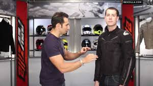 Dainese <b>Super Speed</b> Textile Jacket Review at RevZilla.com ...
