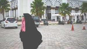 Hasil gambar untuk hijabku surgaku