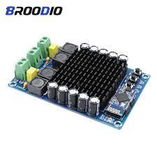 <b>TDA7498 HD Bluetooth Amplifier</b> Board High Power Digital Amplifier ...