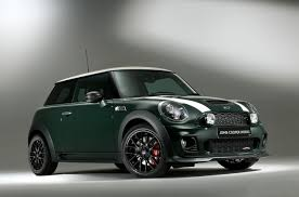 Mini Cooper Racing Lights Mini Cooper Jcw World Championship 50 Official Details