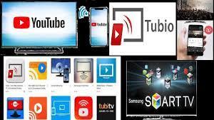 Smart Tv Youtube Giremiyorum Kesin Çözüm Tubio Uygulaması ile Telefonu Televizyona  Yansıtma 4 #2021 - YouTube
