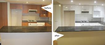 Cabinet Refacing Kit Kitchen Interesting Kitchen Cabinet Refinishing Home Depot Lowes