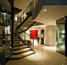 luxurious lighting ideas appealing modern house. modern cal kempton park for relaxing ambiance appealing ceramics floor ideas luxury stair led lighting luxurious house d