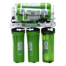Máy Lọc Nước RO 9 Lõi Omega Không Vỏ Tủ Kangaroo KG110 - Hàng chính hãng - Máy  lọc nước có điện