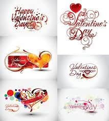 word theme download valentine day word theme vector free vector in encapsulated