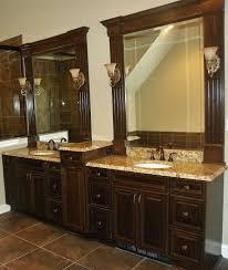 beveled bathroom vanity mirrors. Custom Recessed, Beveled, Bathroom Vanity Mirrors. Furnished And Installed By Rex Glass \u0026 Mirror. Beveled Mirrors O